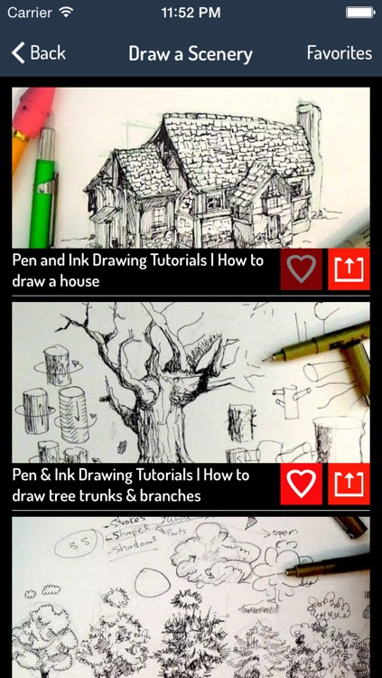 How To Draw - Ultimate Learning Guide