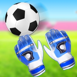 Epic Football Saver Hero - awesome virtual street soccer game