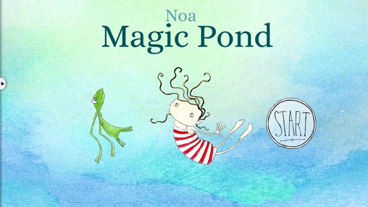 Noa Magic Pond screenshot-0
