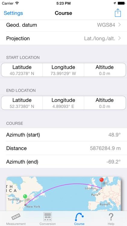 EarthMeter screenshot-3