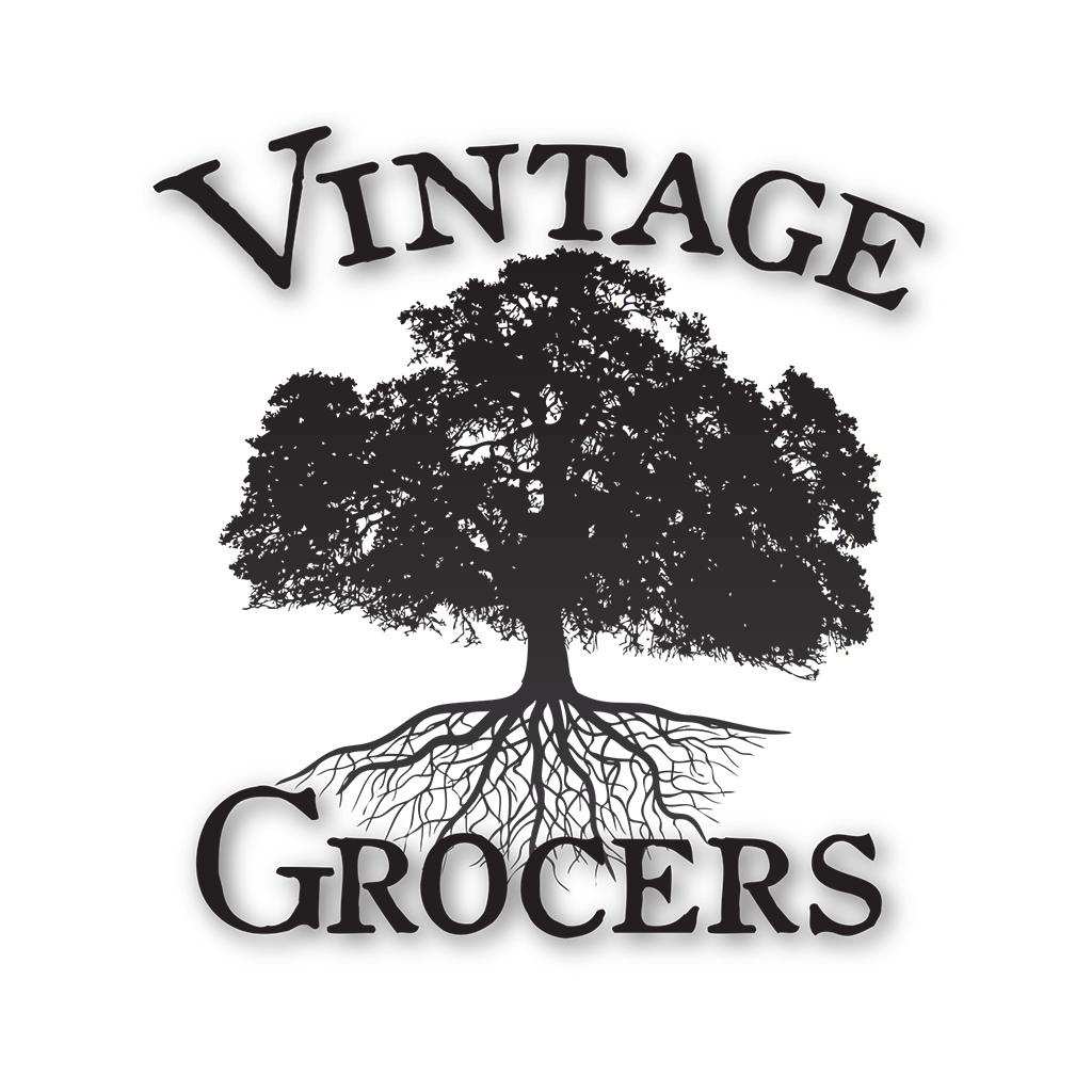Vintage Grocers Juice Bar