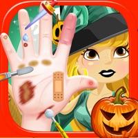 Codes for Baby Pet Monster Salon Doctor - little halloween make up & nail makeover games for kids Hack