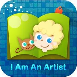 I Am An Artist iPadHD