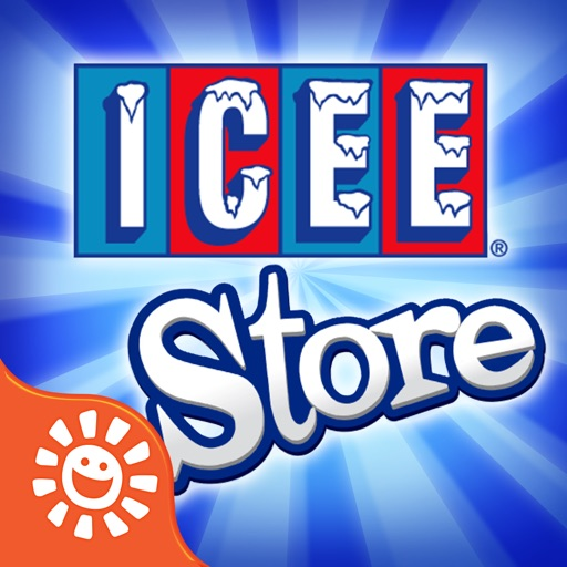 ICEE Maker Store Game - Play Free Fun Frozen Food & Drink Kids Games