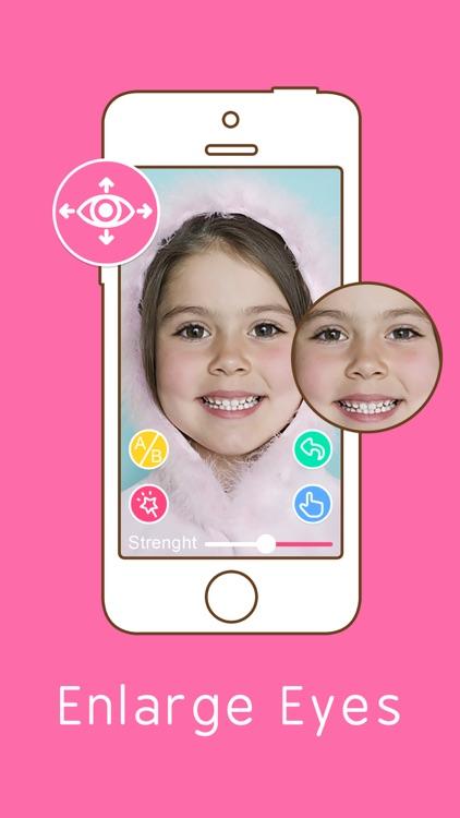 Eye Color Changer Pro -Magic Eyes Effect Camera &Photo Editor Studio screenshot-3