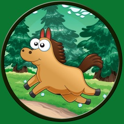 horses of my kids - free game