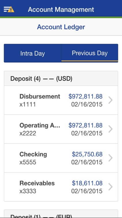 Fifth Third Direct screenshot-0