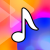 Star App - iMusic Video Tube For YouTube -- Background Music & Video Player Grafik
