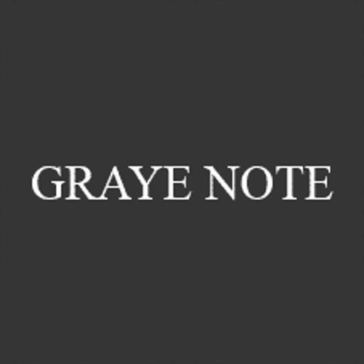 Graye Note