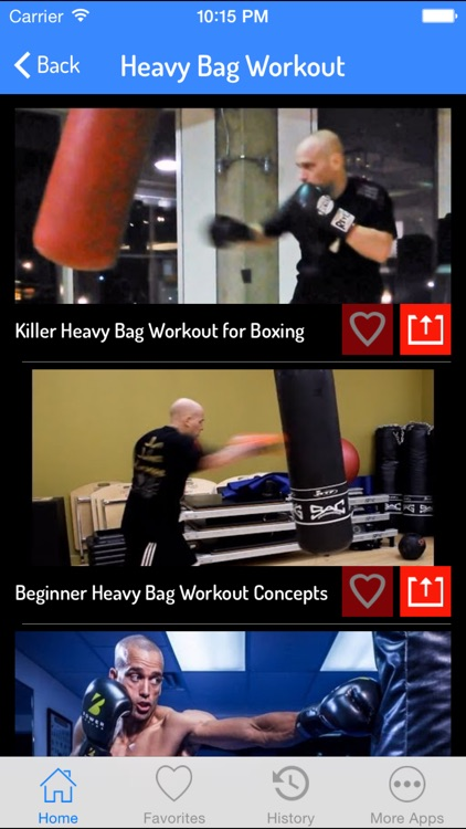 Boxing Guide - How To Learn Boxing
