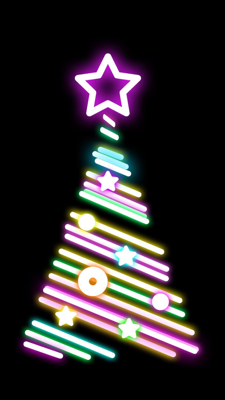 Live Christmas Tree ( Animation Screen & Ambience Lighting & Wallpaper ) Screenshot