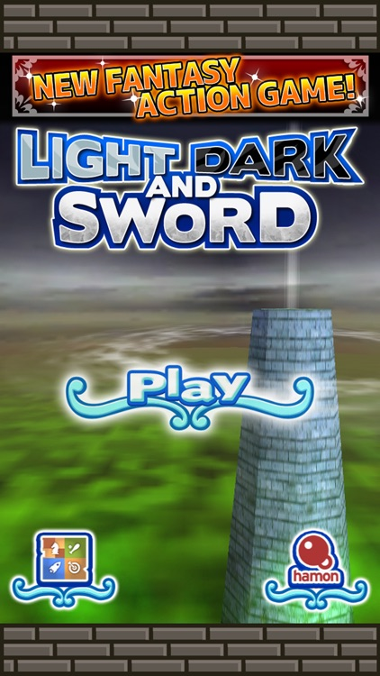 Light and Dark Sword - Free Defence Game -