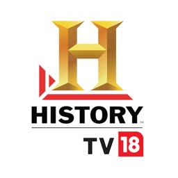 HISTORY TV18 (Official)