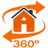 Realter 360: vídeos que colocam você