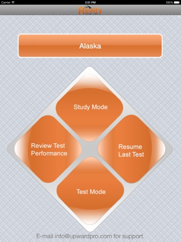 Alaska Real Estate Agent Exam Prep-ipad-0
