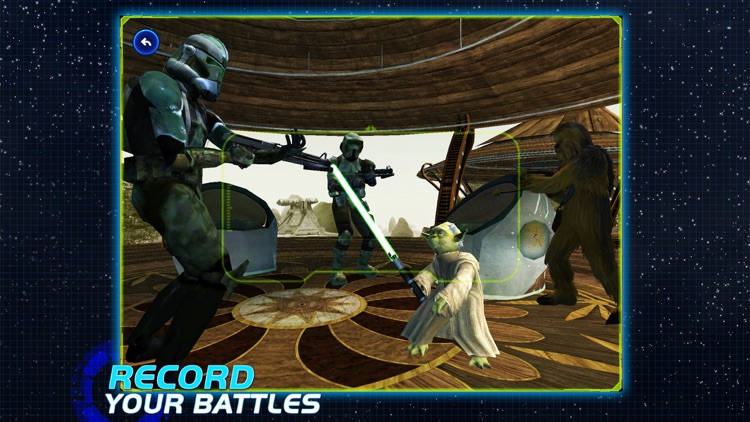 Star Wars Scene Maker screenshot-3