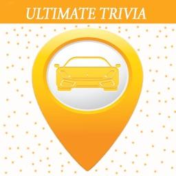 Ultimate Trivia - Car Quiz edition