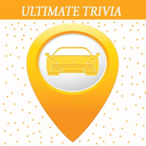 Ultimate Trivia - Car Quiz edition iOS App