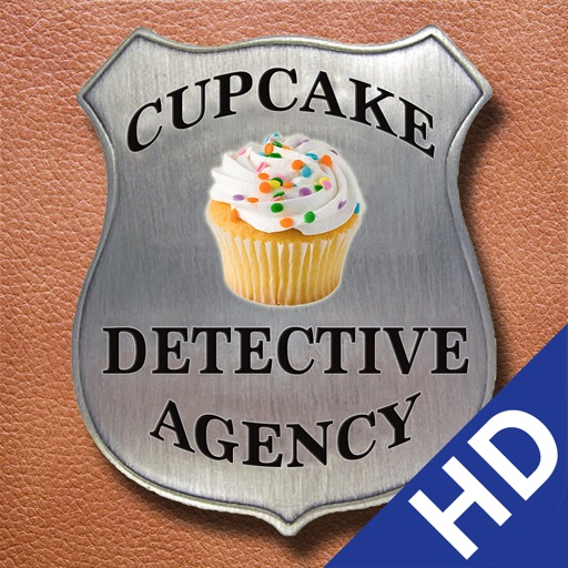 Cupcake Detective HD