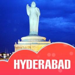 Hyderabad City Offline Travel Guide