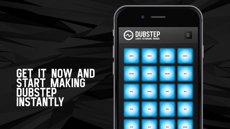 DUBSTEP / Loops / Keyboard / Drums screenshot-3