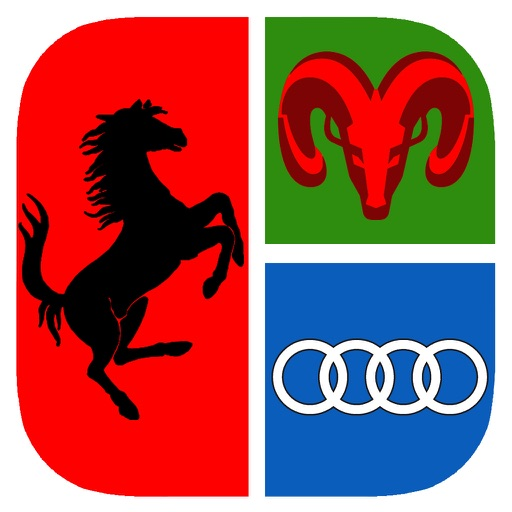Car Brands Logos Quiz Guess Top Brand Luxury Sports Cars Company