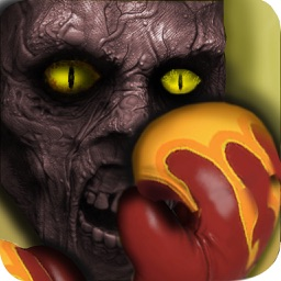 Punch Immortal Zombie Face- Addictive Tapping Arcade Game For Smashing Punch Hero