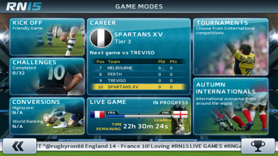 Screenshot from Rugby Nations 15