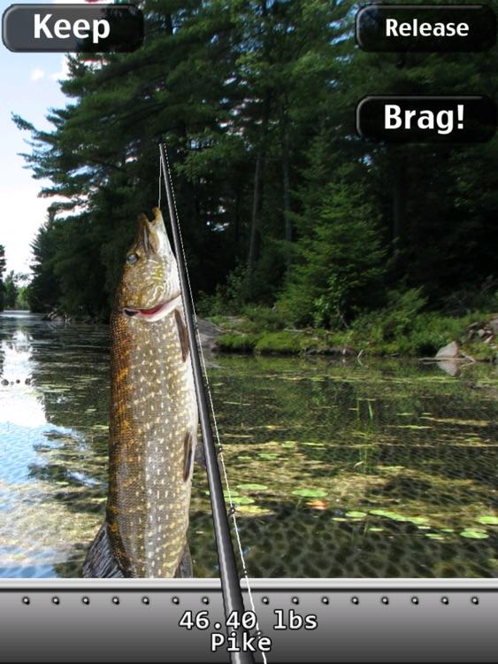 i Fishing HD Lite