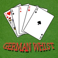 Codes for German Whist Hack