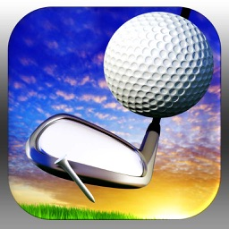 Mini Putter Pro Matchup 3D - Golf Match Game