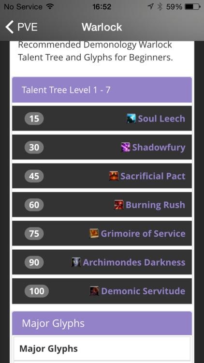 iTheoryCraft screenshot-4