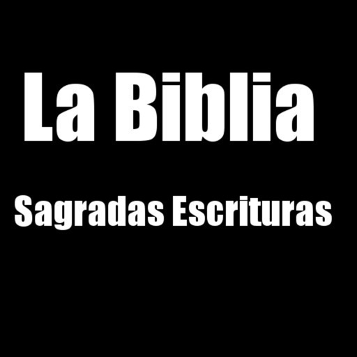 La Biblia Sagradas Escrituras (Spanish Bible)