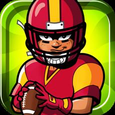 Activities of Quarterback Zombie Hero