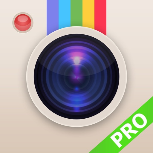 PicEdit Pro - Quick Photography Editor & Photo Enhancer