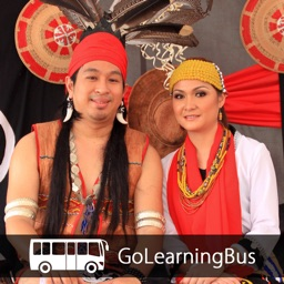 Learn Malay via Videos by GoLearningBus