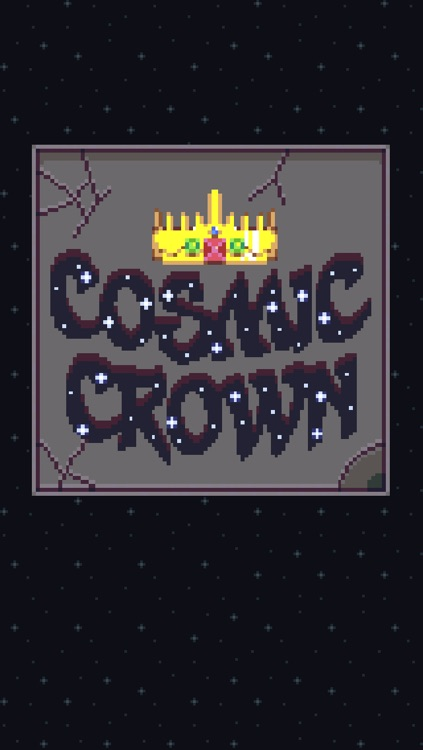 Cosmic Crown