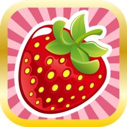 Samegame Fruit