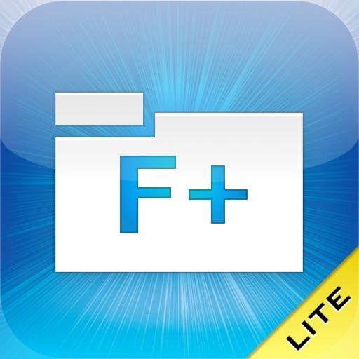 File Manager - Folder Plus Lite