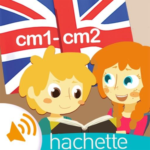 J'apprends l'anglais avec Tommy et Julie CM1- CM2