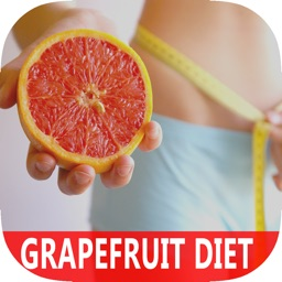 Easy Grapefruit Diet Plan - Best Healthy Weight Loss Diet Guide & Tips For Beginners, Start Today!