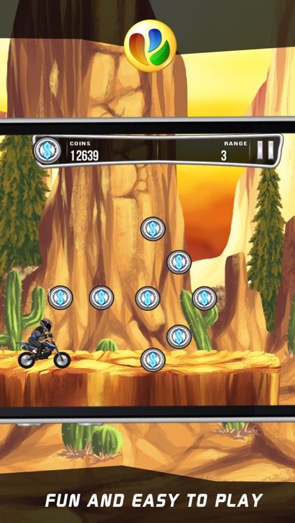 Bike Race – Free Motorcycle Racing Game