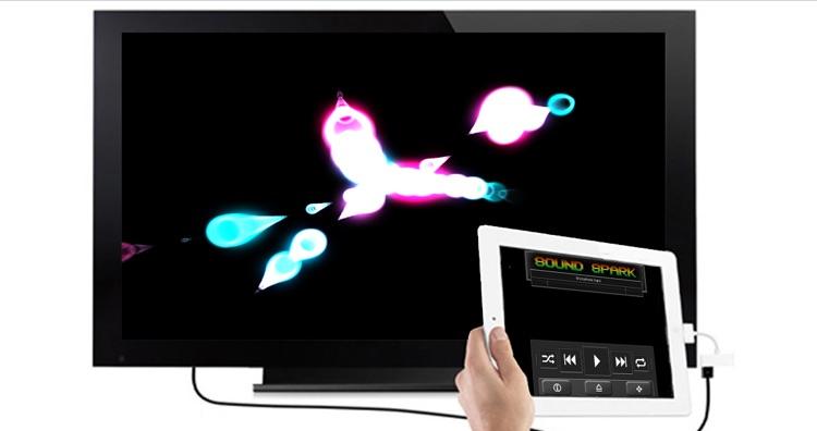Sound Spark screenshot-3