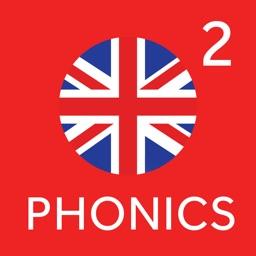 English Phonics 2 - CVC, CCVC words, consonant blends, sentences