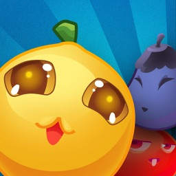 Farm Mania: Fruit Crush Heroes