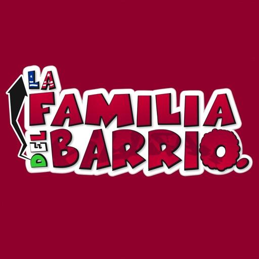 La Familia del Barrio