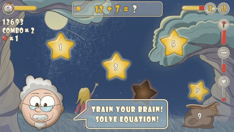 Quick Math for Kids HD