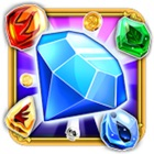 Jewel Forest Candy Blitz - FREE Addictive Match 3 Puzzle Games for Kids and Fiends icon