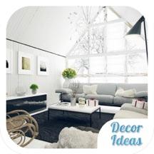 Apartment Interior Decor Ideas