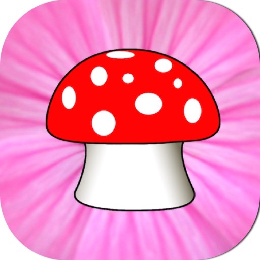 Collect Water And Sunlight: Grow Cute Mushroom Free